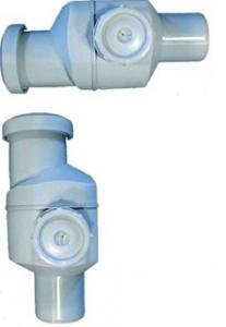 Обратный клапан DN50