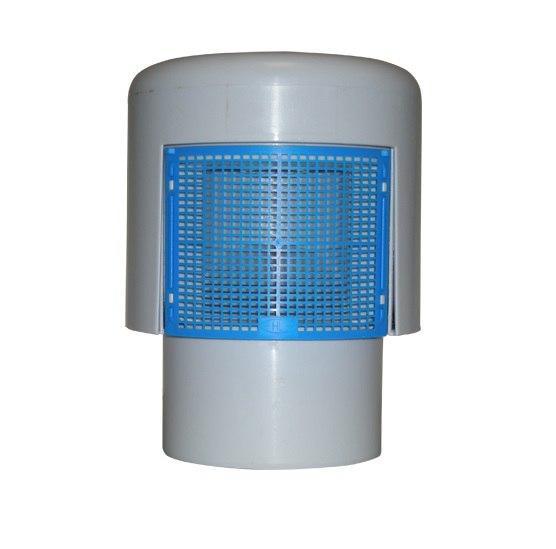 Канализационный вакуумный клапан DN110
