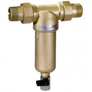 Honeywell FF06-1/2 AAM Фильтр без редук для гор.вод.