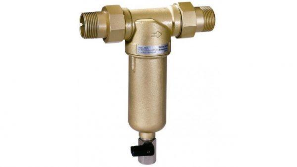 Honeywell FF06-3/4 AAM Фильтр без редук для гор.вод.