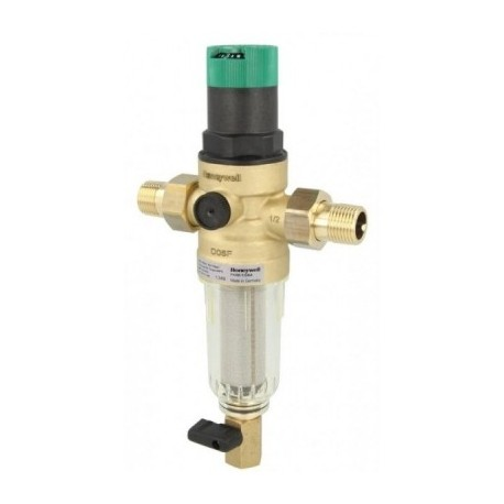 Honeywell FK06-1/2 AA Фильтр с редук. для ХОЛОД.воды