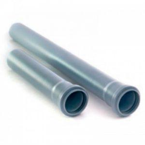 Труба 50*500 (толщ 1,8 мм)ПП ПОЛИТЭК