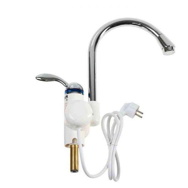 Смеситель-водонагреватель проточного типа BEF-001 UNIPUMP (3кВт)