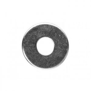 Шайба DIN 9021 М6 увеличенная плоская