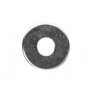 Шайба DIN 9021 М8 увеличенная плоская