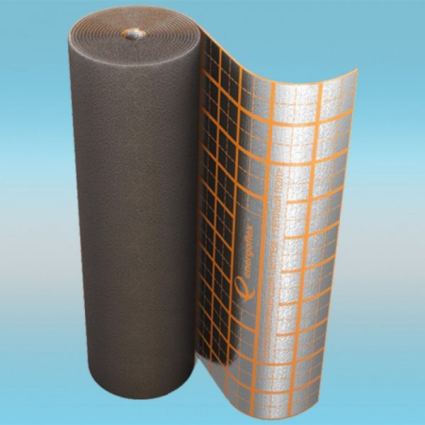 Рулон ENERGOFLOOR COMPACT 3/1-30  (теплый пол)