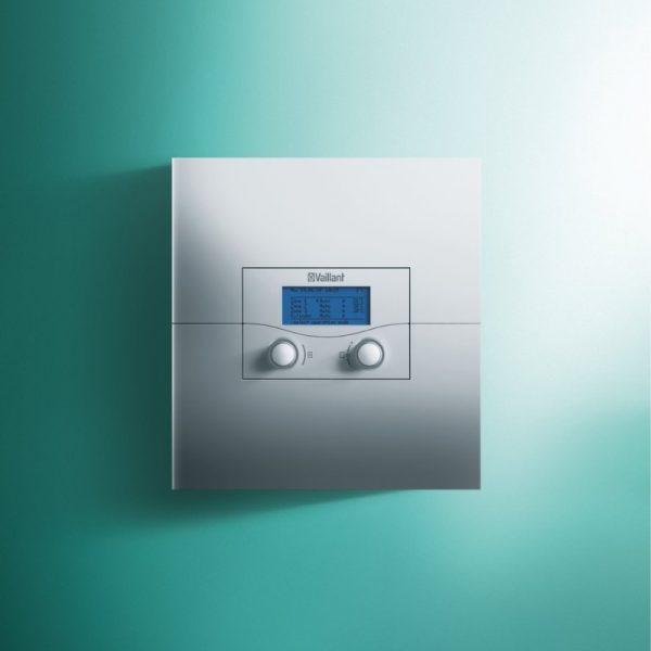 Система управления отоплением calorMATIC 630/3