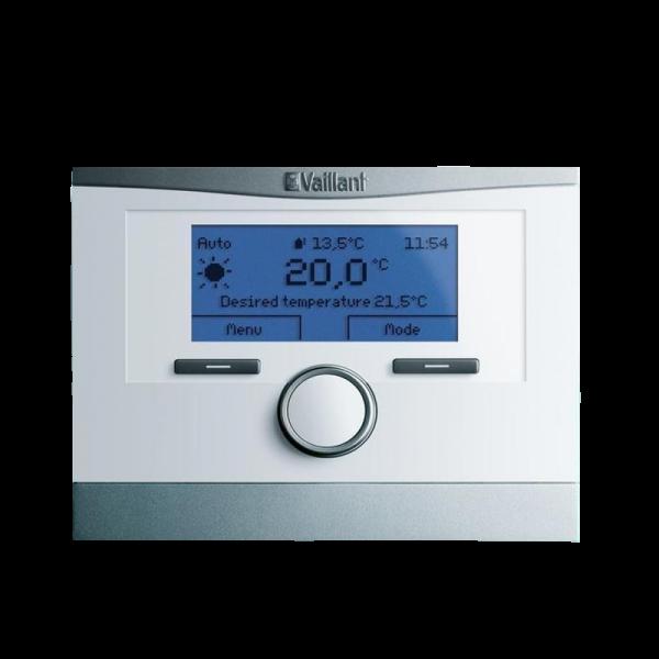 Регулятор отопления multiMATIC VRC 700