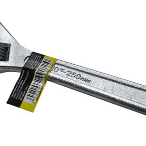 "Ключ разводной 10""-250 мм"
