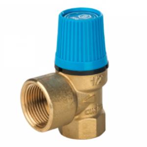 Предохранительный клапан для систем водоснабжения 6-1/2 STOUT