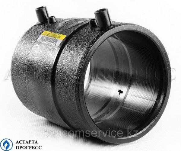 Муфта 0160 мм ПЭ100 SDR 11 эл/св