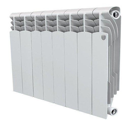 Радиатор Royal Thermo Revolution 350-8 сек.