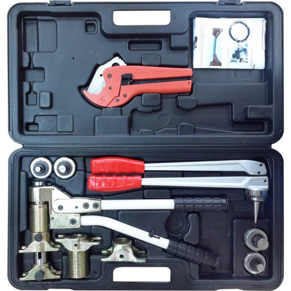 Прокат инструмента для работы с сшитым полиэтиленом min 1 сутки