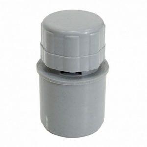 Клапан вакуумный 50