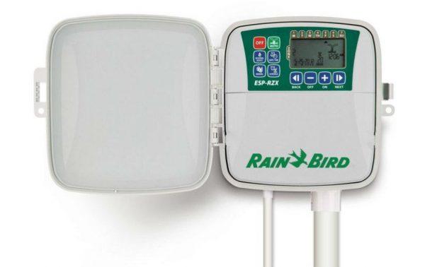 Контроллер ESP-RZXi внутренний монтаж (4 станции)