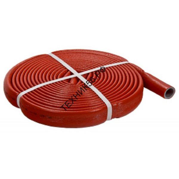Трубка Energoflex® Super Protect Красный (4 мм) 28/4 (бухта 11 м)