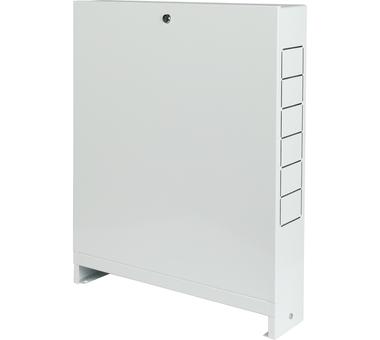 Шкаф распределительный наружный 6-7 выходов (ШРН-2) 651х120х554 STOUT
