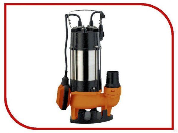 Фекальный насос ФН-450 Вихрь