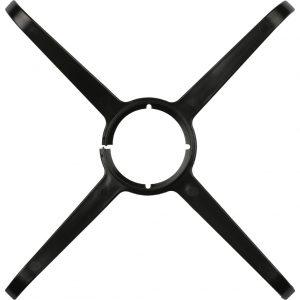 Распорка центирующая для гибких труб в шахте, нейлон STOUT SCA-8610-088001