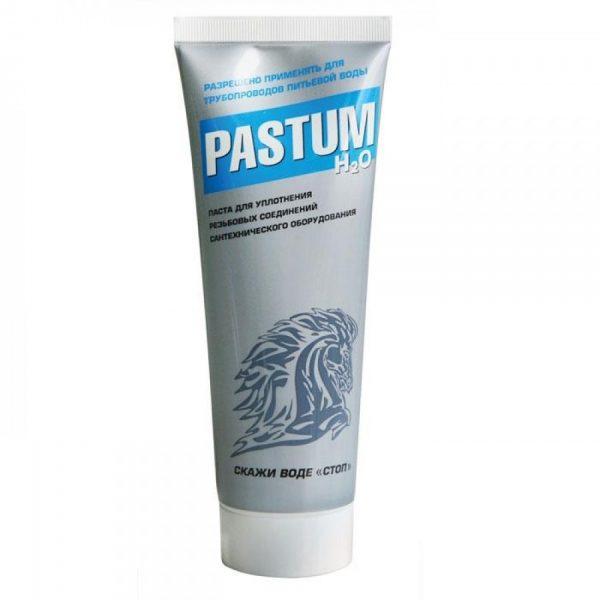 Уплотнительная смазка 250г PASTUM H2O вода