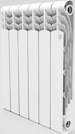 Радиатор Royal Thermo Revolution 500-8 сек.