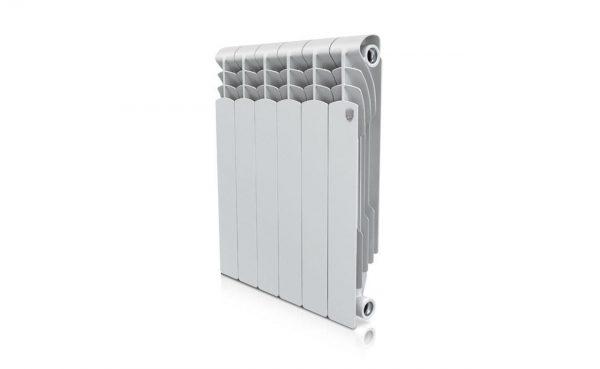 Радиатор Royal Thermo Revolution Bimetal 500-10 сек.