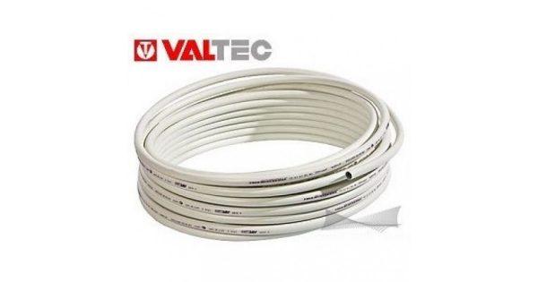 Труба м/п 16 VALTEC (100м)