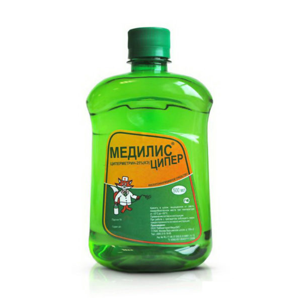 Медилис-ципер 0,5л