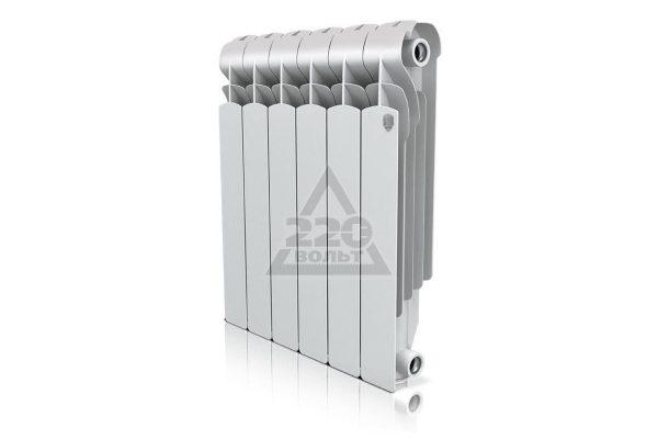 Радиатор Royal Thermo Indigo 500-12 сек.