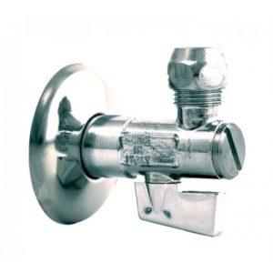 Перекрывающий вентиль 1/2х1/2 Itap