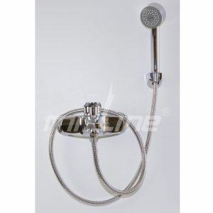 Смеситель для ванны 40K MIXLINE ML03-01