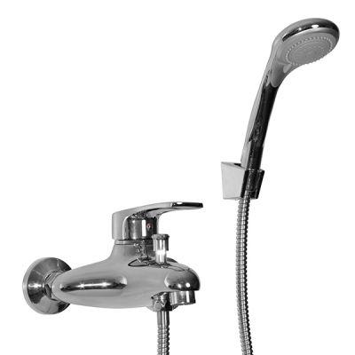 Смеситель для ванны 40к MIXLINE ML06-01