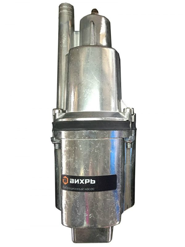 Вибрационный насос ВН-10В Вихрь