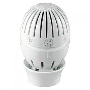 Головка термостат с жидкост. чувствит.элементом CLIP-CLAP R470X001