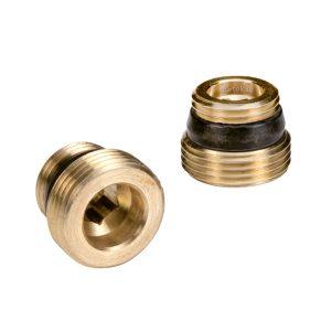 Переходник с герметичной прокладкой для 1/2*3/4 EK к R 387, 388  R483Y003
