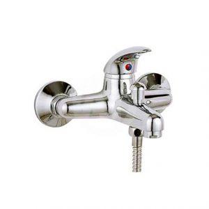 Смеситель для ванны 35к 3038-BL LEDEME б/отв
