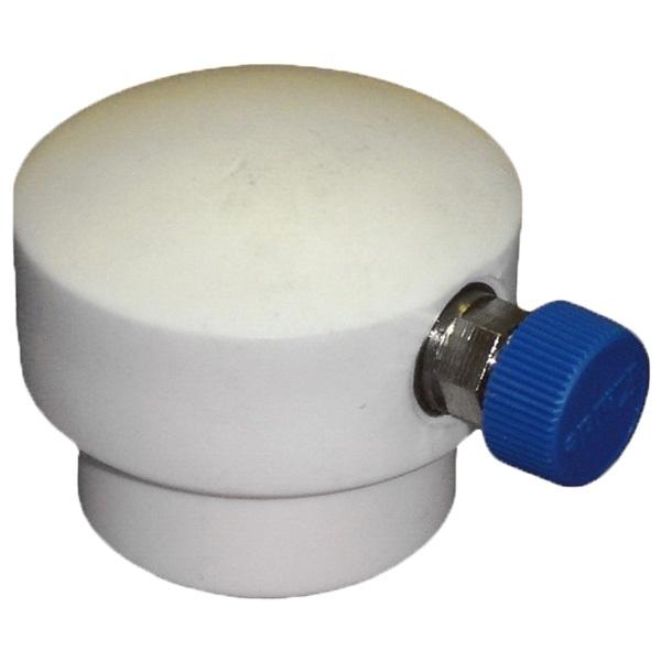 Заглушка полипроп. для коллектора Tebo TR-TB D=40 мм воздухоотводчик