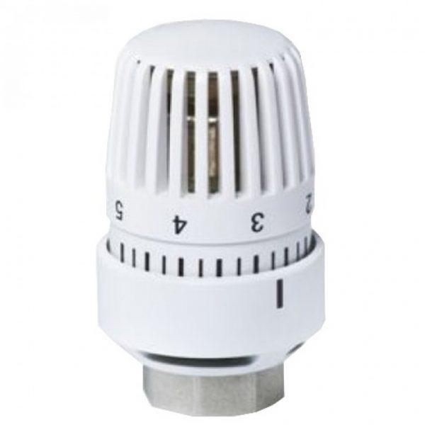 Головка термостатическая, газовая М30х1,5