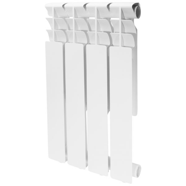 Радиатор VALFEX OPTIMA Version 2.0 алюминиевый 500, 4 сек.