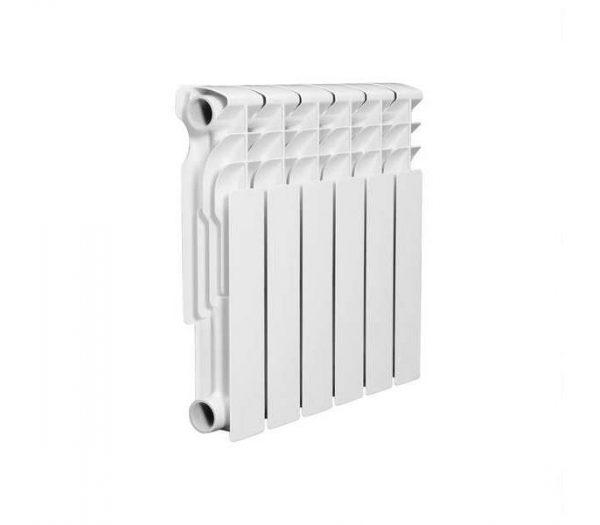 Радиатор VALFEX OPTIMA Version 2.0 алюминиевый 500, 6 сек.