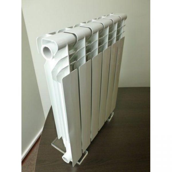 Радиатор алюминиевый Kromwell-Germanium Al 500/10