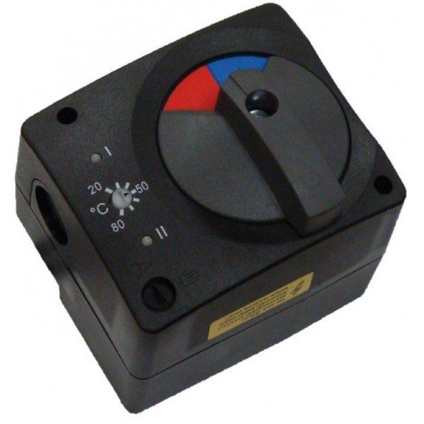 Сервопривод для смесительных клапанов, 230 В SТ 06/230