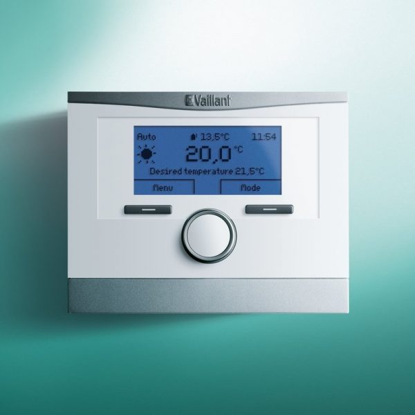 Регулятор отопления multiMATIC VRC 700/5