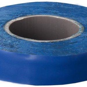 Изолента ПВХ 15ммх20м синяя
