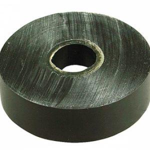 Изолента ПВХ 15мм х 20мм черная