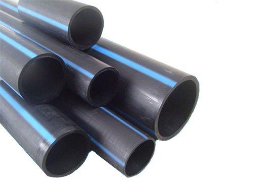 Труба ПЭ 100 SDR 21-110х5,3