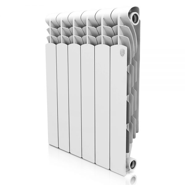 Радиатор Royal Thermo Revolution Bimetal 500-12 сек.