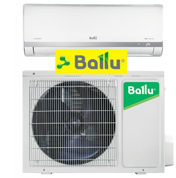 Блок внутренний BALLU BSUI/in-12 HN8сплит-системы, инверторного типа