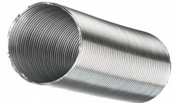 "Воздуховод ""Флекс"" (90 мкр) 1,5м  120"