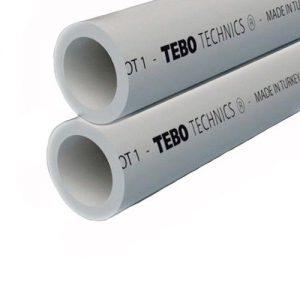 Труба 20 SDR6 для ХВС TEBO